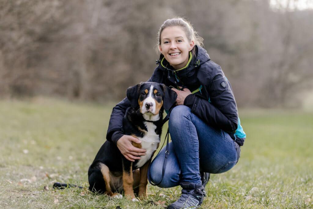Hundetrainer Hundepsychologie